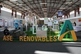 STAND ASE RENOVABLES