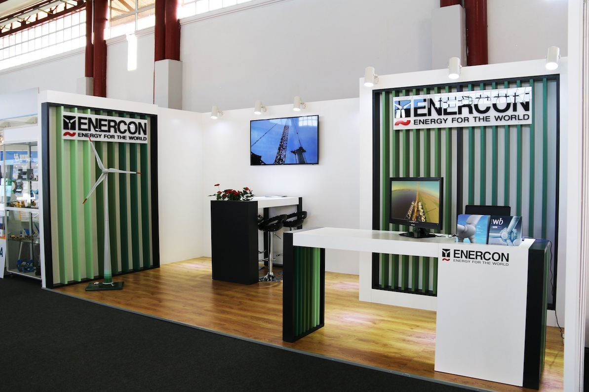 STAND ENERCON